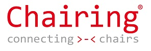 Chairing logo
