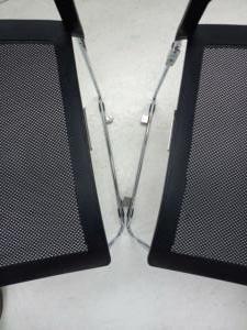 XY koppeling voor draadstoelen (9) (1)